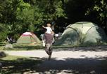 Camping avec Site nature Saint-Jean-le-Centenier - Le Camping du Théâtre-2