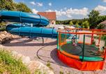 Camping avec Piscine Ranspach - Flower Camping LA STENIOLE-3