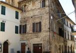 Hôtel Giano dell'Umbria - Le Vecchie Mura B & B-2