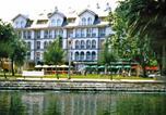 Hôtel Cantabrie - Apartamentos Las Brisas-1