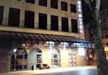 Hôtel Hildesheim - M&A Cityhotel Hildesheim-2