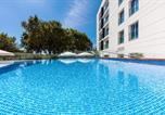 Hôtel Santarém - Lux Fatima Park - Hotel, Suites & Residence-3