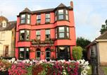Location vacances Cork - Rose Lodge Guest House-1