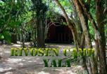 Camping Sri Lanka - Rivosen Camp Yala Safari-2