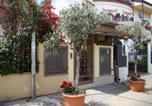 Location vacances Giardini-Naxos - Villa Iris-1