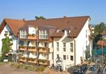 Hôtel 4 étoiles Fribourg-en-Brisgau - Akzent Hotel Atrium Baden-1
