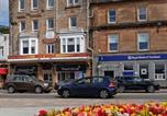 Location vacances Oban - Kings Arms Holiday Apartments-1