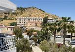 Hôtel Larnaca - Antonis G. Hotel Apartments-3