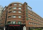 Hôtel Lanzhou - Greentree Inn Gansu Lanzhou Yantan High-tech Zone Nanhe Road Business Hotel-1