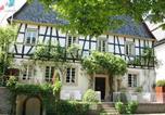 Hôtel Alf - Moselquartier