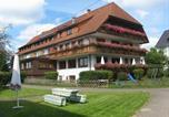 Hôtel Löffingen - Hotel Gasthof Straub-4