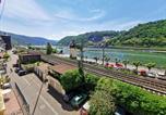 Location vacances Bacharach - Romantisch wohnen in Kaub direkt am Rhein-2