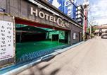 Hôtel Incheon - Hotel C&-1