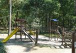 Camping avec Piscine Le Teich - Camping Airotel Pyla  -3