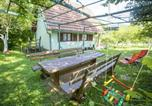 Location vacances Perušić - Rural house with guesthouse Tomljenovic-4