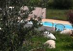 Location vacances Ventiseri - Residence San Micheli-1
