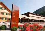 Hôtel Dornbirn - Sonne Lifestyle Resort-3