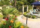 Hôtel Ashland - Palm Cottages-2