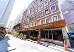 Hôtel Hocapaşa - Q Inn Hotel Old City-2