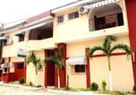 Hôtel Côte d'Ivoire - Résidences Touristhotel-3