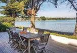 Location vacances Fouesnant - Four-Bedroom Holiday Home in Fouesnant-3