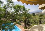 Location vacances Taormina - Villa Artù-3