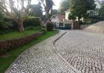 Location vacances Oeiras - Lisbon Luxury Holiday Home-2