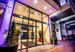 Hôtel Duiven - Best Western Plus Hotel Haarhuis-2