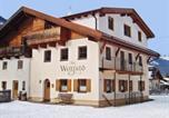 Location vacances Umhausen - Holiday Home Am Weitfeld-3