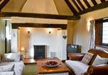 Hôtel Stalham - Rose Cottage Iii-2