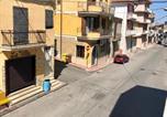 Location vacances Mazzarino - Bisaccia Apartment-2