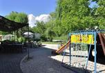Camping Gorges du Verdon - Camping Les Lavandes-2