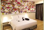 Hôtel Batam - Nite & Day Batam Jodoh Square-3