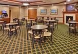 Hôtel Marshall - Holiday Inn Express Hotel & Suites Brookings, an Ihg Hotel-4