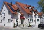 Hôtel Tauberbischofsheim - Landhotel am Mühlenwörth-4