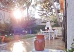 Location vacances Carry-le-Rouet - Holiday home Route Bleue-2