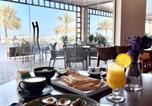 Hôtel Ras Al-Khaimah - Jannah Hotel Apartments & Villas-2
