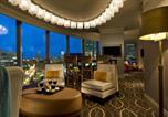 Hôtel Dallas - Omni Dallas Hotel-3