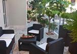 Hôtel Province de Teramo - Alba D'Abruzzo Bed and Breakfast-4