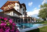 Hôtel Tesero - Hotel Lagorai Resort & Spa-1