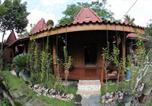 Location vacances Grabag - Omah Garengpoeng Guest House-1
