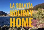 Location vacances Cantello - La Solatìa-1