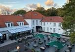 Hôtel Delft - Hotel Hoevevoorde-1