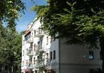 Hôtel Weimar - Hotel Liszt-2