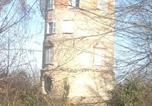 Hôtel Saint-Arnoult-en-Yvelines - Chambres d'hôtes Les Magnolias-4