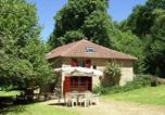 Location vacances Villefranche-du-Périgord - Maison De Vacances - Villefranche-Du-Périgord 8-1