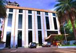 Hôtel Kozhikode - Park Residency-1
