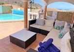 Location vacances Mogán - Luxury Villa Lucia-4