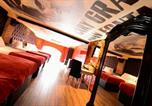 Hôtel Liverpool - The Arthouse Hotel-2