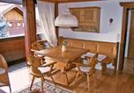 Location vacances Bad Kleinkirchheim - Apartment Therme-2